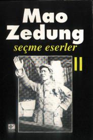 Mao Zedung Seçme Eserler 2. Cilt