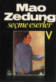 Mao Zedung Seçme Eserler 5. Cilt