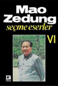 Mao Zedung Seçme Eserler 6. Cilt
