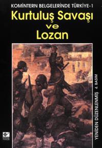 Kurtuluş Savaşı Ve Lozan