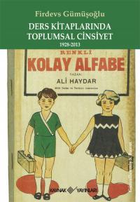 Ders Kitaplarında Toplumsal Cinsiyet Firdevs Gümüşoğlu