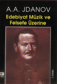 Edebiyat Müzik ve Felsefe Üzerine A. A. Jdanov