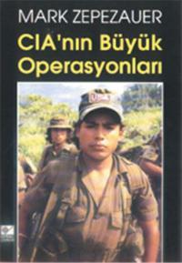 CIA'nın Büyük Operasyonları %25 indirimli Mark Zepezauer