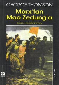 Marx'tan Mao Zedung'a