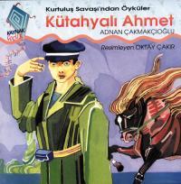 Kütahyalı Ahmet Adnan Çakmakçıoğlu