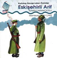 Eskişehirli Arif Adnan Çakmakçıoğlu
