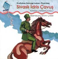 Sivaslı İdris Çavuş Adnan Çakmakçıoğlu