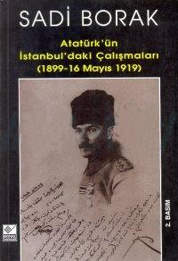 Atatürk'ün İstanbuldaki Çalışmaları