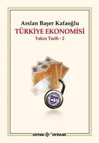 Türkiye Ekonomisi 2 A. Başer Kafaoğlu