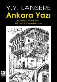 Ankara Yazı %25 indirimli Y. Y. Lansere