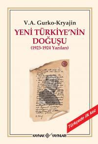 Yeni Türkiye'nin Doğuşu V. A. Gurko Kryajin