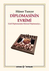 Diplomasinin Evrimi Hüner Tuncer