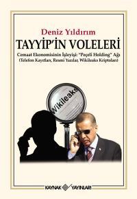 Tayyip'in Voleleri Deniz Yıldırım