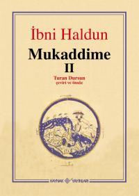 Mukaddime II
