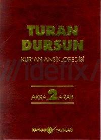 Kur'an Ansiklopedisi Cilt: 2 %25 indirimli Turan Dursun