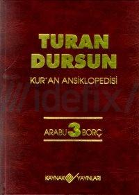 Kur'an AnsiklopedisiCilt: 3