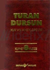 Kur'an AnsiklopedisiCilt: 8