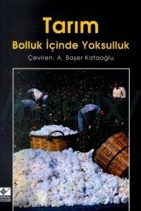 Tarım A. Başer Kafaoğlu