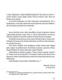 Silivri'de Firavun Töreni Mustafa Önsel