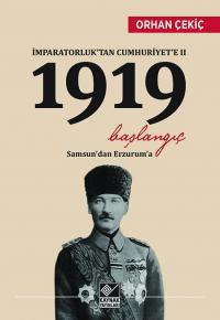 1919 Başlangıç