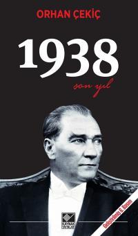 1938 Son Yıl Orhan Çekiç