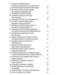 Türkiye'de Sendikalaşma Hakkı ve Sendikaların İşleyişi Yıldırım Koç