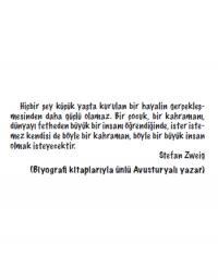 Atatürk Nasıl Büyük İnsan Oldu? Sevinç Koçak