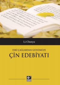 Çin Edebiyatı Li Chunyu