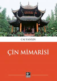 Çin Mimarisi Cai Yanxin
