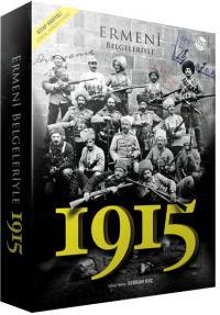 Ermeni Belgeleriyle 1915 Belgesel