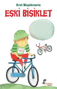 Eski Bisiklet Erol Büyükmeriç