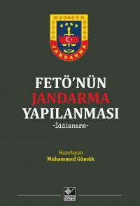 Fetö'nün Jandarma Yapılanması Muhammed Gömük