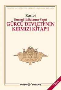 Gürcü Devleti'nin Kırmızı Kitap'ı - Karibi