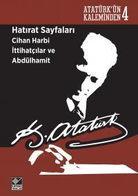 Hatırat Sayfaları Mustafa Kemal Atatürk