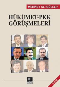 Hükümet PKK Görüşmeleri Mehmet Ali Güller