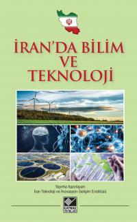 İran'da Bilim ve Teknoloji İran Teknoloji ve İnovasyon Gelişim Enstitü