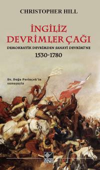 İngiliz Devrimler Çağı
