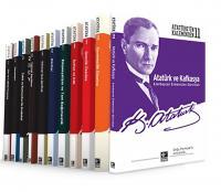 Atatürk'ün Kaleminden Serisi Mustafa Kemal Atatürk