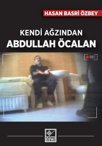 Kendi Ağzından Abdullah Öcalan %25 indirimli Hasan Basri Özbey