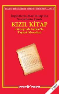 Kızıl Kitap - Kolektif
