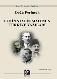 Lenin Stalin Mao'nun Türkiye Yazıları Doğu Perinçek