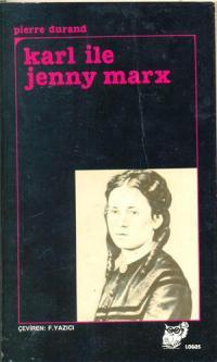 Karl ile Jenny Marx