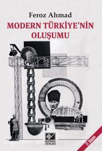 Modern Türkiye'nin Oluşumu Feroz Ahmad