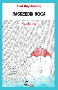 Nasreddin Hoca -Karikatür-
