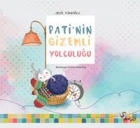 Pati'nin Gizemli Yolculuğu %25 indirimli Sevil Türkoğlu