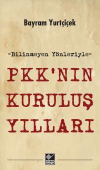 PKK'nın Kuruluş Yılları