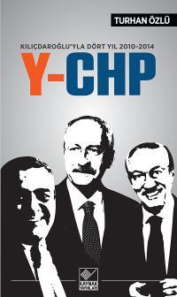 Y-CHP Turhan Özlü