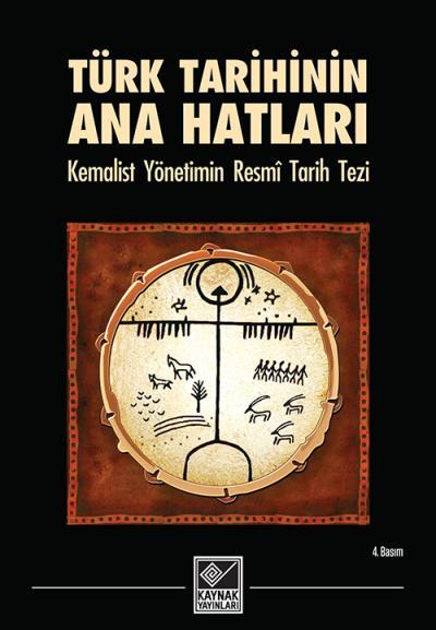 """""""Türk Tarih Tezinin Ana Hatları"""" ile ilgili görsel sonucu"""